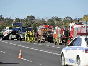 Spike in crashes at Alstonville bypass 'devastating'