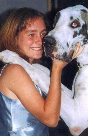 Bowen teenager Rachel Antonio went missing in 1998.