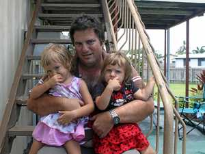 Single dad, four kids, turned away from 12 homes. Why?