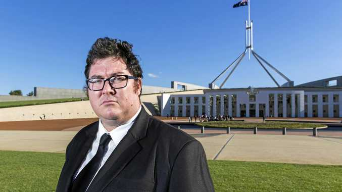 Member for Dawson George Christensen lashed out at BHP Billiton for 'snubbing' Mackay workers.