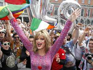 Face of Irish Marriage Equality will take a Byron Bay break