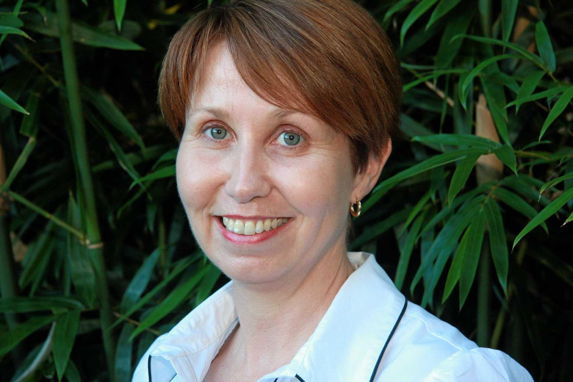 VALE: Nambour Medical Centre GP Dr Christine Orazio will be farewelled in Maroochydore today.