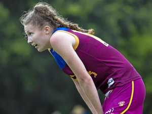 Coast teenager set for AFLW debut in Melbourne