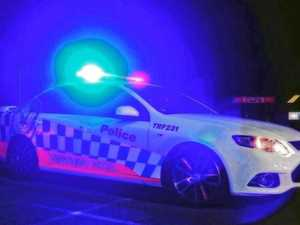 Man hospitalised after 'punch and run' at Kybong servo