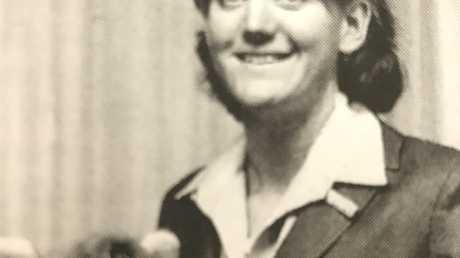 Michele Pearson.