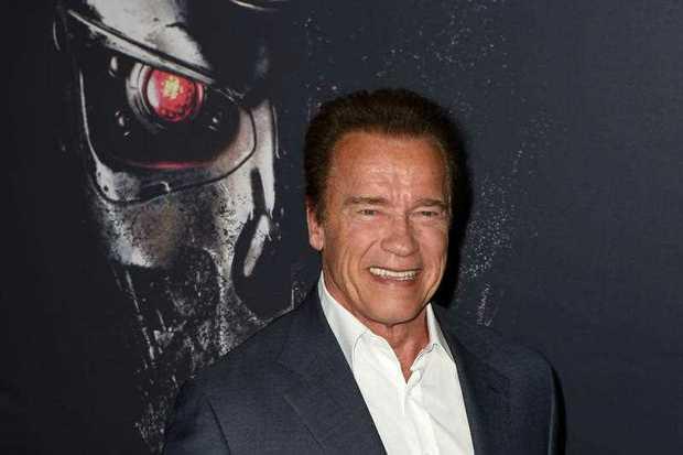 Arnold Schwarzenegger makes US President Donald Trump as offer he definitely can refuse.