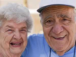 Hallelujah! Natural solution to age old wrinkles