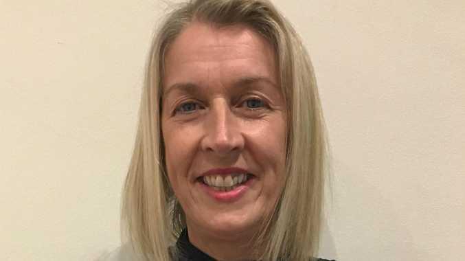 Ovarian Cancer Australia CEO Jane Hill.