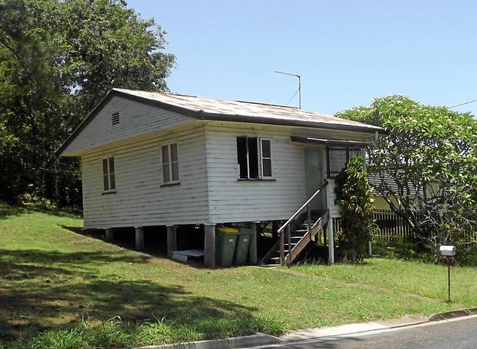 Address on request, Gympie: $153,000
