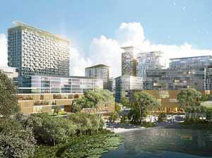$6 billion apartment complex for Springfield