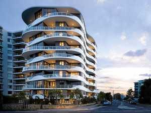 New luxury resort opens at popular Coast beach