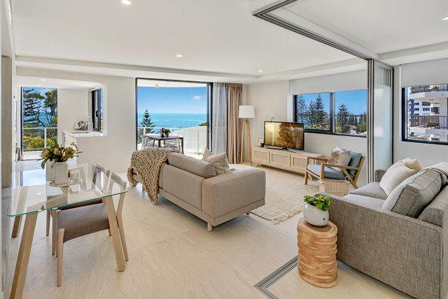 OPEN: The new Choice Hotel is open for business at Breeze in Mooloolaba.
