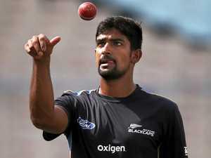 Leg-spinner ready to strike for Black Caps in final ODI