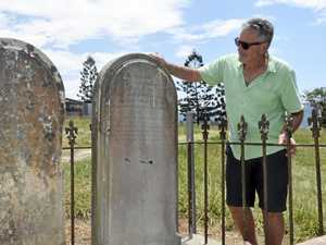Family restores 140 years of history