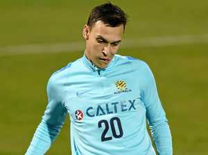 Sainsbury move bodes well for Socceroos