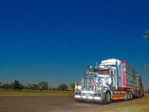 Freight drivers 15 times more likely to suffer fatality