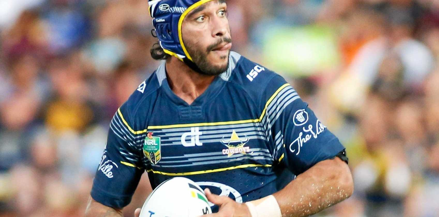 Thurston has missed the back half of the season with a shoulder injury.