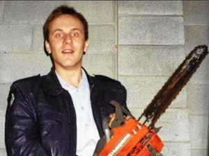 Ex-cop tweets dead people images, denied gun licence