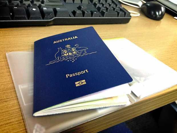 Birth certificate, passport stolen while resident slept ...