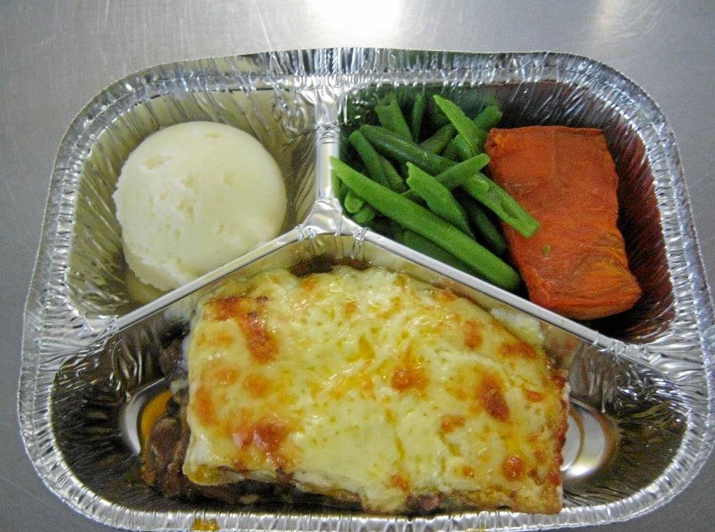 SPECIAL DELIVERY: Volunteers will be delivery Meals on Wheels around Gympie this week.