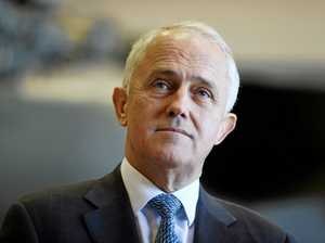 LETTER: Malcolm Turnbull must take stand on Trump