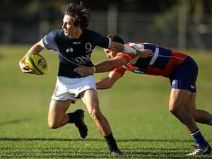 Sevens coach continues to bring through youngsters