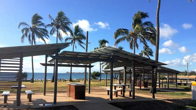 ALMOST THERE: Bundaberg Regional Council is about to start the last stage of work to complete the $1.2 million Christsen Park upgrade project at Bargara.