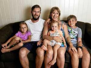 Family wins $10,000 holiday