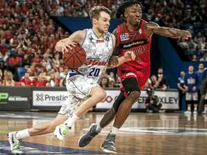 Sixers wary of desperate Breakers