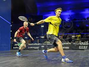 Pilley quarter-final bound at Swedish Open