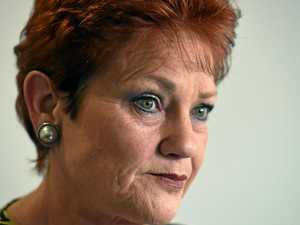 Pauline Hanson hits back at reports of breaches
