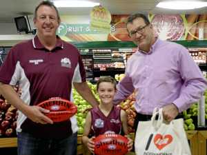 Hervey Bay grocery store to close by end of February
