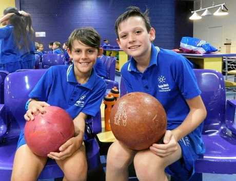 CLINIC: Get some top tenpin tips today.
