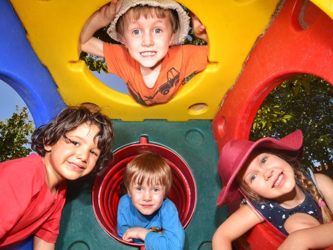 Statistics reveal 305 NSW children were among the 1076 under-5s hospitalised with injuries from accidents or deliberate harm at childcare centres in 2014-15.