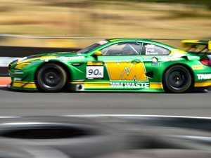 Chaz Mostert fastest in qualifying 1 for Bathurst 12hr