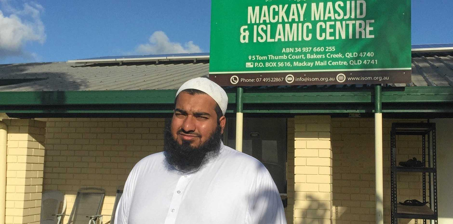 Islam: It's time to take action to combat misconceptions