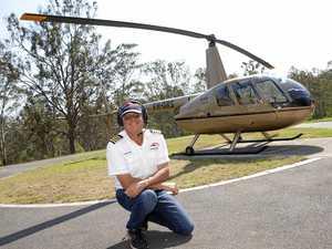 Captain Mike hails Ipswich tourism spike