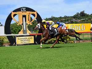 Lismore races moved because of wet track