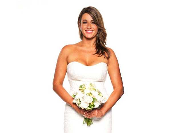 Lauren is a participant on the TV series Married at First Sight.