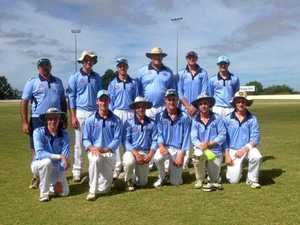 Toowoomba dominates in final