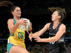 Diamonds wary of England on home court