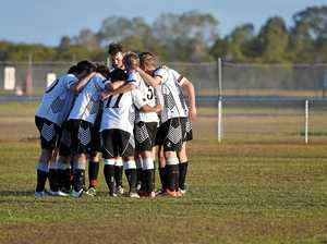 Doon Villa starts their year with win over Gympie
