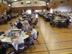 Nanango Stamp Fair