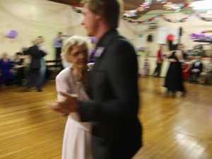 Inverlaw debutante ball
