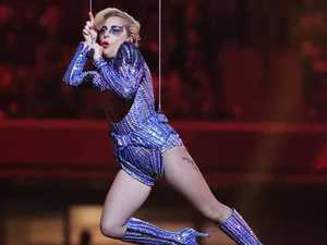 Lady Gaga Superbowl performance 'satanic ritual'