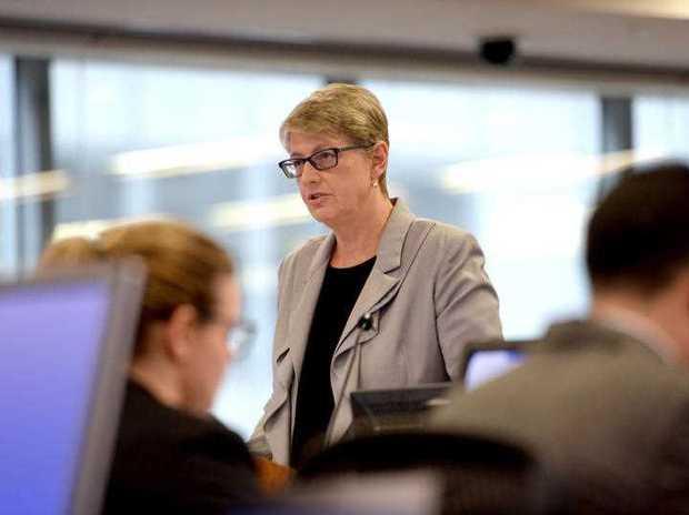 Gail Furness