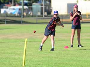 On the path to cricket success