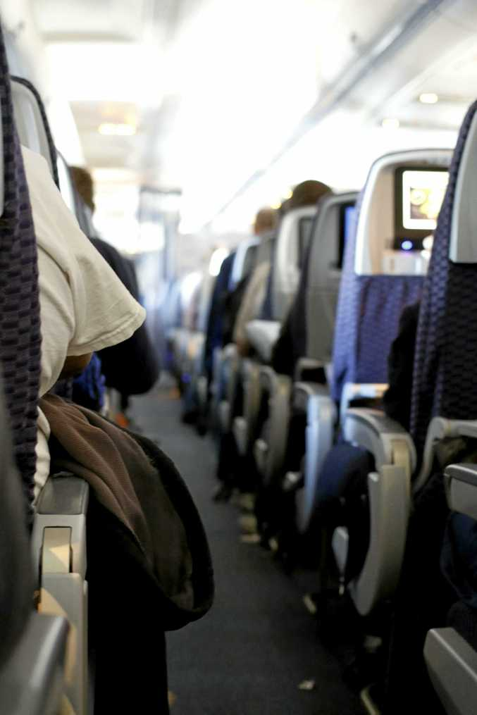 There's one seat the pilots usually picks when they're a passenger, scroll down to find out why.