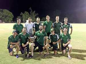 Frenchville wins low-scoring T20 final