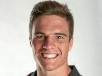 RISING STAR: Toowoomba junior Brodie Croft at the Melbourne Storm.